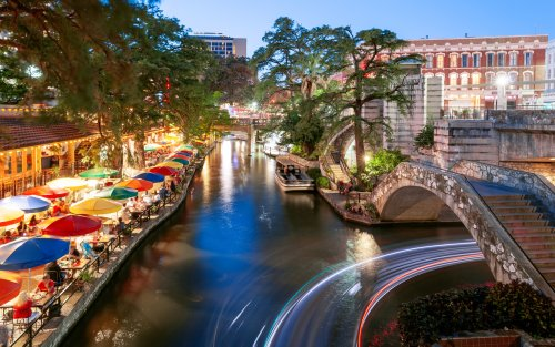 10 Texas Cities Are Among The Best Places To Retire In The U.S.