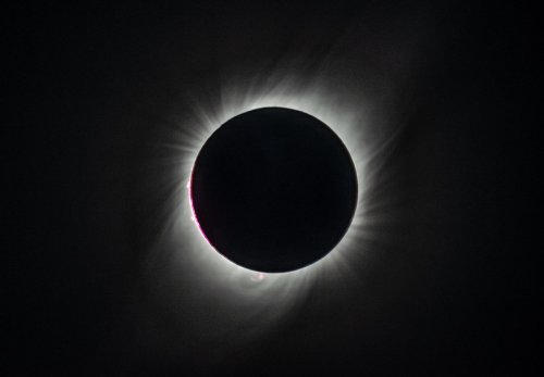 America's Next Great Total Eclipse Will Be Visible Above Missouri In 2024 And We're Already Planning Our Trip