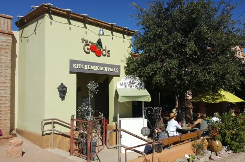 Tubac Is A Small Town With Only 1375 Residents But Has Some Of The Best Food In Arizona