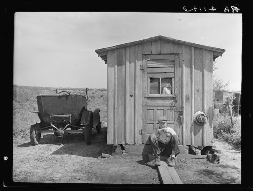 11 Historic Photos That Show Us What It Was Like Living In Kansas In The Early 1900s
