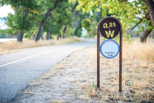 Hike Or Bike The Platte River Parkway To See A Side Of Wyoming That's Often Overlooked