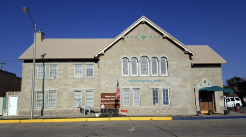 Visit This Small Town Museum In New Mexico That Is Believed To Be Haunted