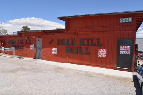 This Restaurant In Nevada Doesn't Look Like Much - But The Food Is Amazing