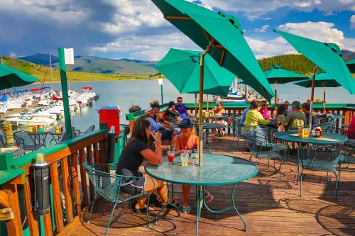 7 Places In Colorado That Are Like A Caribbean Paradise In The Summer