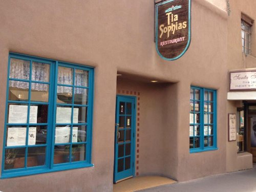 The Breakfast Burrito Was Invented At This Restaurant In New Mexico In The 1970s