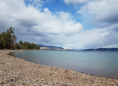 The Underrated Rocky Beach In Montana You Absolutely Need To Visit