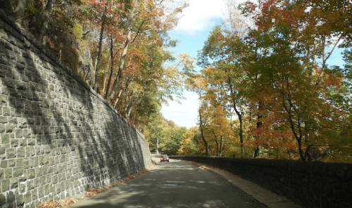 Henry Hudson Drive Offers Some Of The Most Breathtaking Views In New Jersey