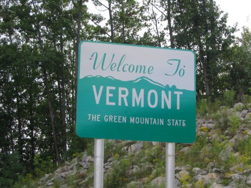 9 Hard To Pronounce Words That Are Easy To Say If You're From Vermont