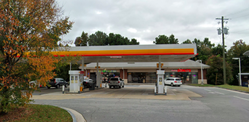 8 Mouthwatering, Hidden Restaurants In Georgia Gas Stations That You Must Try