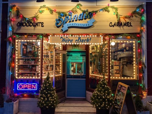 There's A Candy Museum In Massachusetts And It's Just As Awesome As It Sounds