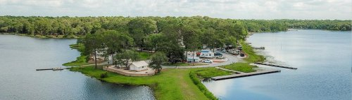 Sneak Away To Twin Lakes Camp Resort In Florida For A Waterfront Weekend Of Rest And Relaxation
