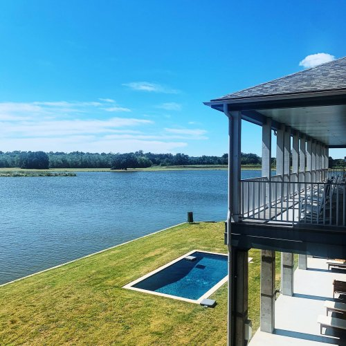 You'll Never Run Out Of Things To Do When You Book A Stay At Paloma Lake Near New Orleans