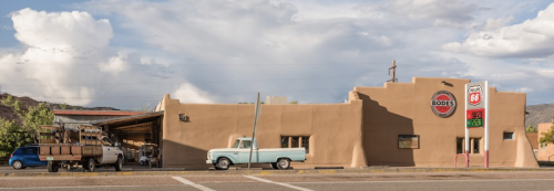 A Trip To One Of The Oldest General Stores In New Mexico Is Like Stepping Back In Time
