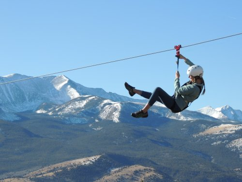 Montana's Newest Adventure Park Is Absolutely Exhilarating