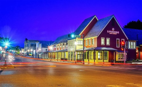 7 Small Towns In Wisconsin That Are Perfect For A Weekend Escape