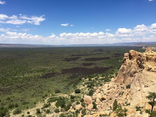 This 86-Mile Scenic Drive Through New Mexico's Backcountry Is Truly Breathtaking