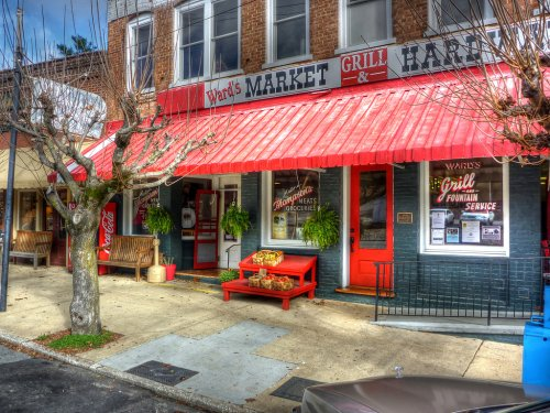 The 10 Most Underated Cities In North Carolina You Must Check Out