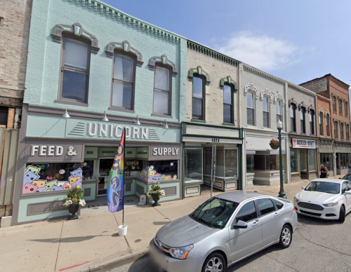 It's Impossible Not To Love The Most Eccentric Town Near Detroit