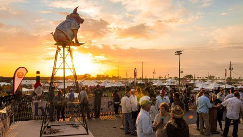 One Of New Orleans' Most Beloved Festivals Is Returning And You Don't Want To Miss It