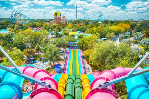 24 Of The Most Legendary Water Parks Across The U.S.