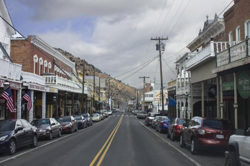 These 7 Towns In Nevada Have The Best Main Streets You Gotta Visit