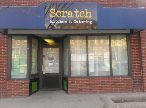 The Entire Menu At Scratch Kitchen In Rhode Island Is Made From Scratch Every Day
