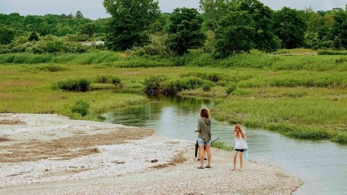 Silver Sands State Park Is The Single Best State Park In Connecticut And It's Just Waiting To Be Explored