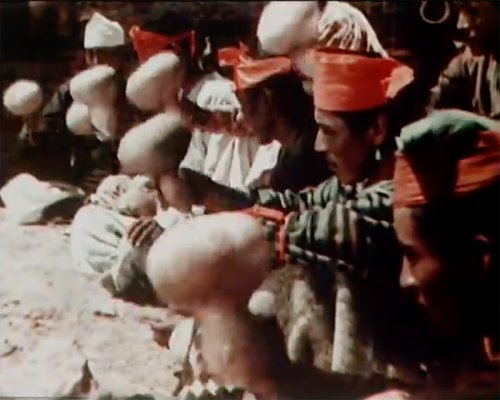 Watching The First New Mexico Color Video Ever Recorded Will Transport You To Another Time In History