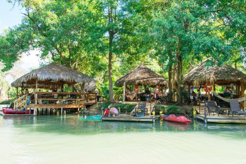7 Places In Texas That Are Like A Caribbean Paradise In The Summer