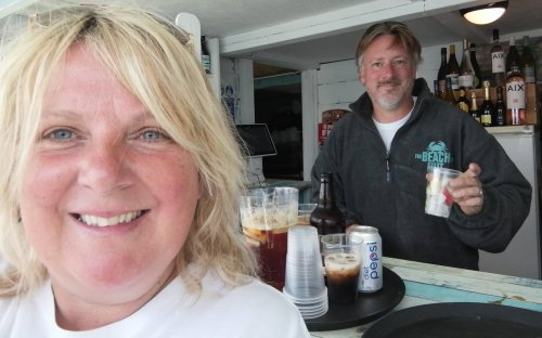 The Isle of Wight hospitality job crisis: A deep dive series: Part Two: Restaurant owner
