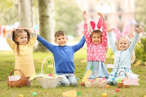 Easter Made Egg-ceedingly Easy: Best Gifts For Kids