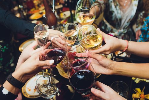 This Is What Your Go-To Wine Choice Says About Your Personality