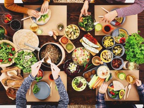 A Beginner's Guide To Going Vegan