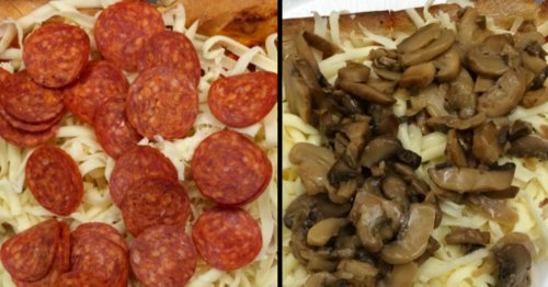 A Pizza Shop In Pittsburgh Only Serves Pizza With Cold Cheese And Toppings, And Twitter Has Thoughts