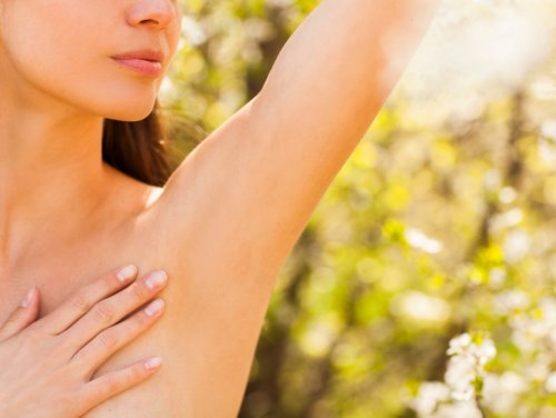 The Secret To Getting Natural Deodorant To Work