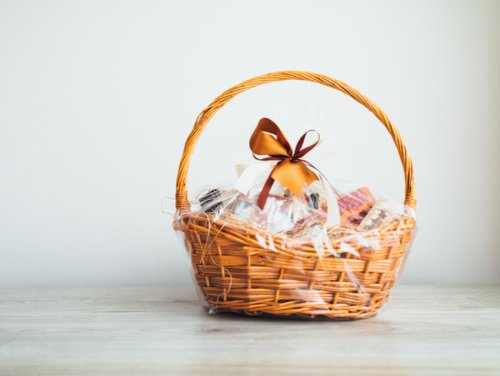 Perfect Mother's Day Gift Basket Ideas