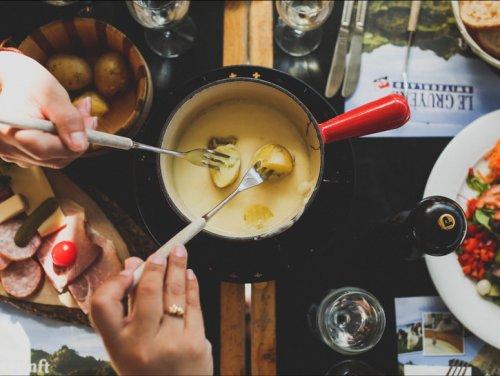 The Best Fondue Pots