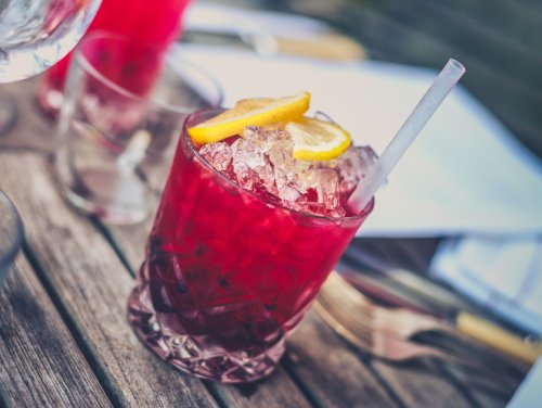 5 Refreshing Vodka Drinks You Need To Know About This Summer