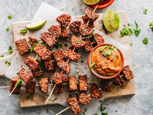 How to Cook Tempeh, Plus Some Tasty Recipes