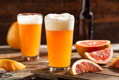 7 Best Fruit Beers For Summer
