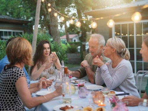 15 Easy Dinner Ideas For Busy Summer Evenings