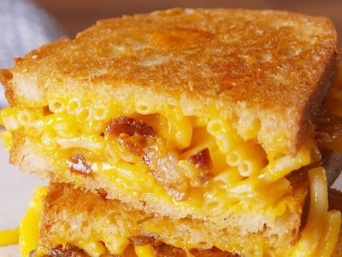 15 Popular Ways To Make Grilled Cheese You Should Try