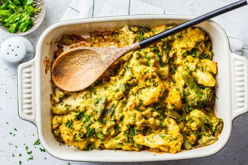 13 Vegan Casseroles to Warm the Belly and the Soul