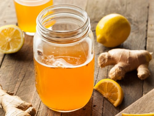 Make Your Own Homemade Kombucha!