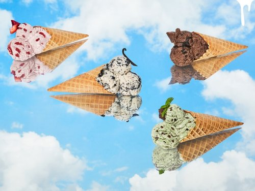 We Tried Daily Harvest's New Dairy-Free Scoops Ice Cream, And Here's What Happened