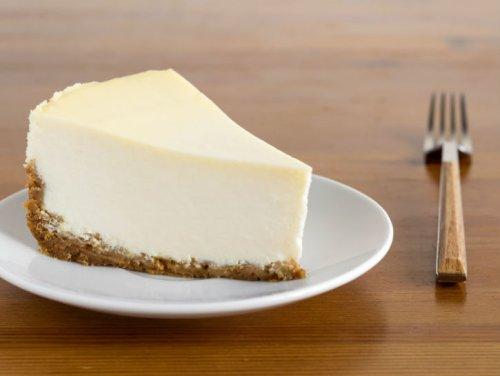 The Best Way To Make Cheesecake