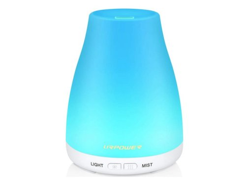 Why We Are Obsessed With This Diffuser On Amazon