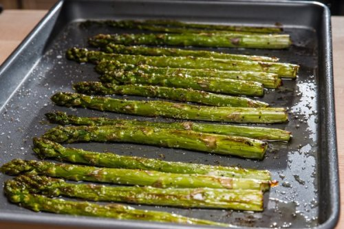 How to Cook Asparagus To Your Tastes