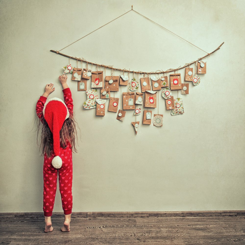 Unique Advent Calendars for Kids and Adults 2020