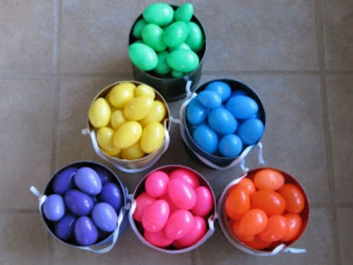 Easter Eggs Hunt Ideas For The Best Easter Ever